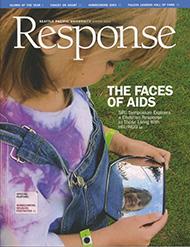 Winter 2003 Cover