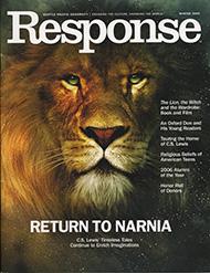 Winter 2006 Cover