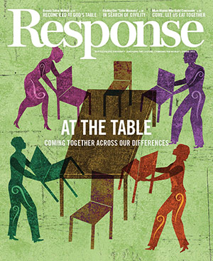 Spring 2013 Cover