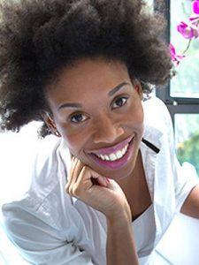 Angela Tucker, post-adoption program for Amara/The Adopted Life