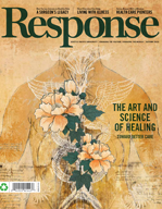 Autumn 2010 Cover