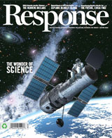 Winter 2012 Cover