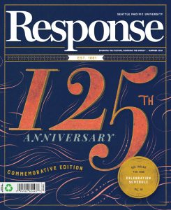 Response Summer 2016 Cover