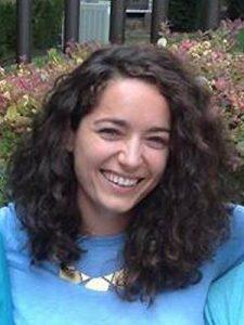 Britt Carlson