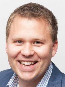 Cory Shepherd