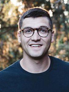 Dylan Marashi