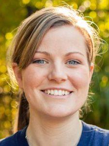 Kadie Singleton Burrone