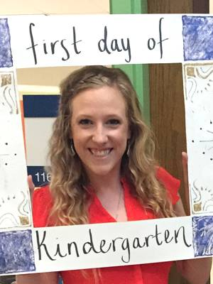 Kindergarten Teacher at Lake Washington School District