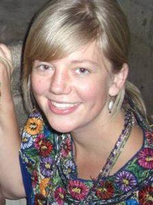 Kelley Riggio Brown