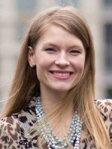 Kristen Eddings Tetteh