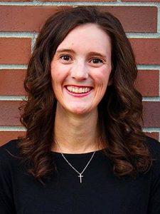 Lauren Dolby