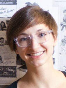 Melissa Steffan