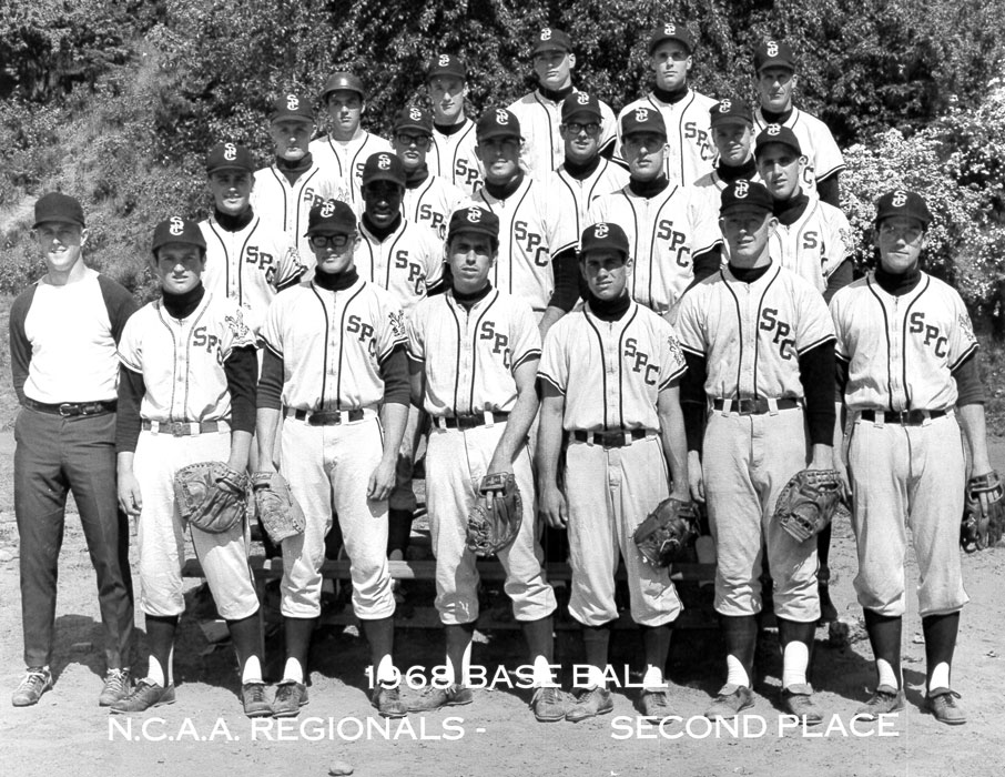 Seattle Pacific College baseball team