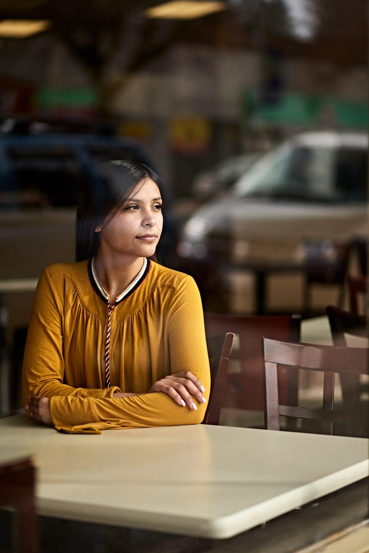 Dafne Hernandez- Banderas