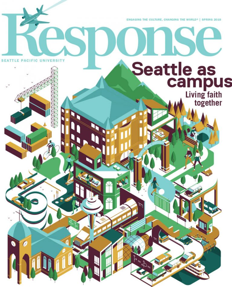 Spring 2018 Response Cover