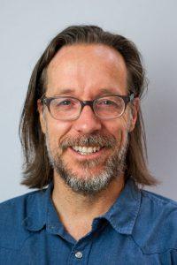 professor Dave Nienhuis