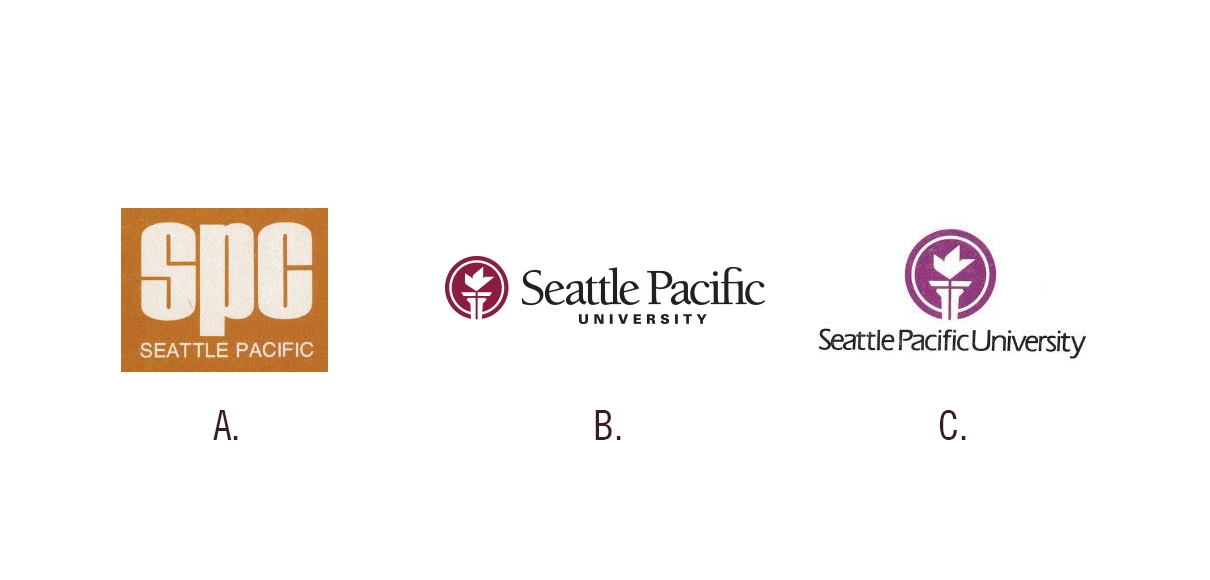 new logo, dining hall, dan martin, on online degree form spu