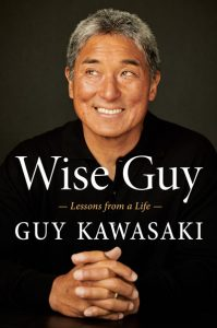 guy kawasaki cover