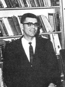 Ken Tollefson