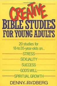 Creative Bible Studies for Young Adults book
