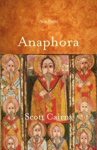 Anaphora book cover