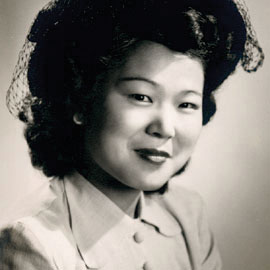 Toshiko Senda