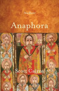 Anaphora book cover