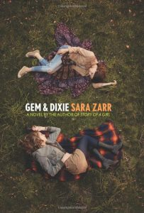 Gem & Dixie book cover