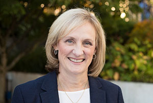 Dr. Cindy Price   photo by Jane Hur