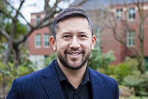 Dr. Brian Kai Chin