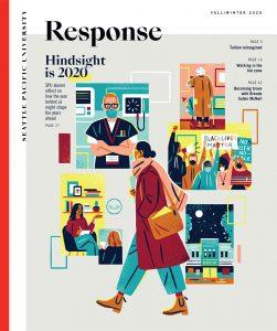 Response Magazine Winter 2020