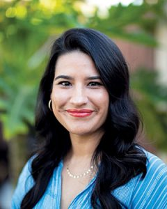 Christina Hernandez   photo by Katie/Snappr