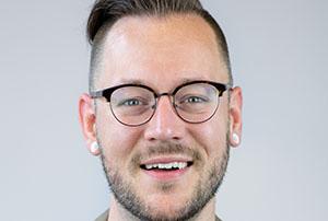 Christopher Hanson