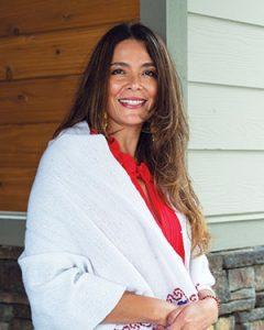 Julieta Altamirano-Crosby   photo by Charlie Cotugno