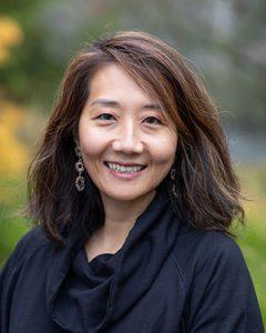 Dr. Helen Chung
