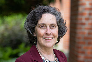 SPU Provost Laura Hartley