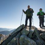 atop Granite Mountain